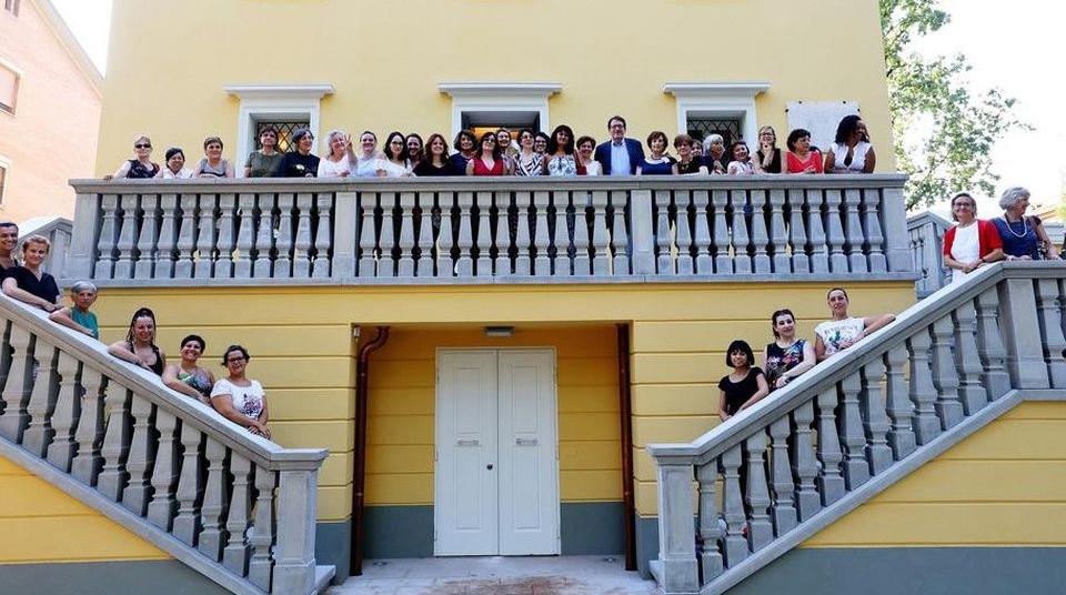Villa-Ombrosa-diventata-Casa-delle-Donne