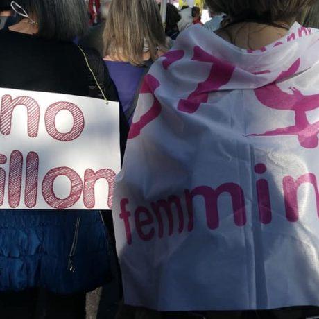 no-al-femminicidio-udi-modena